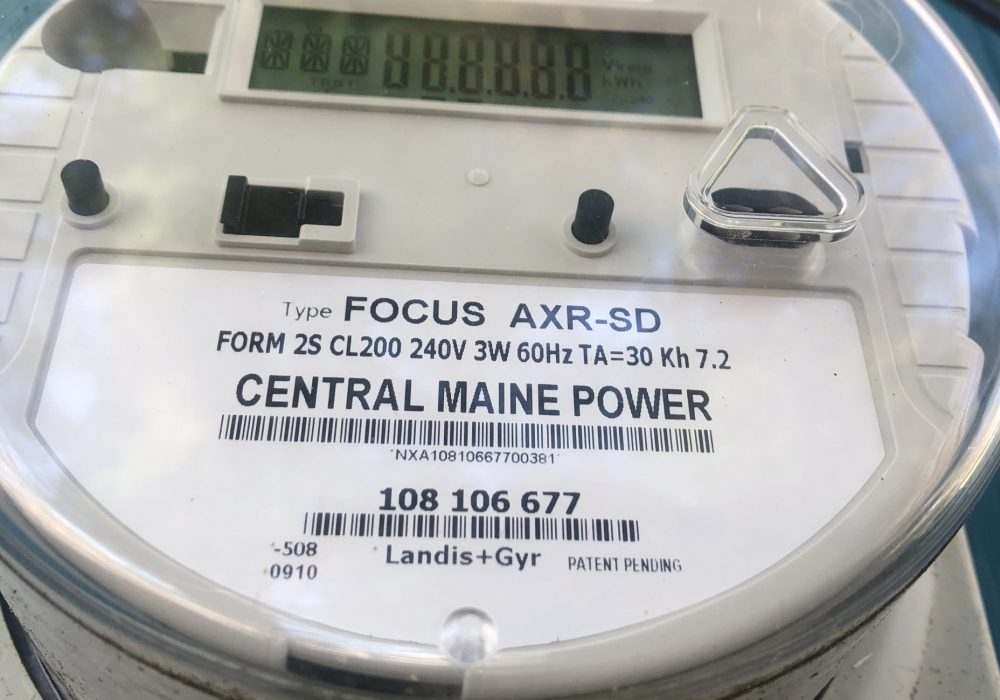 Power Grab – Mainers Want to Own the Grid