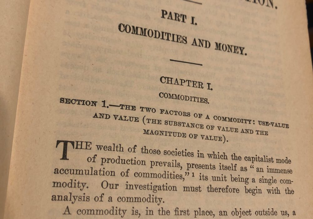 Understanding economics: Where to begin