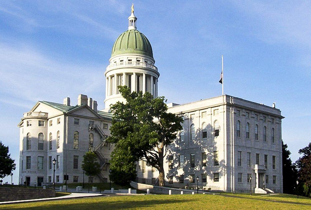 Mike Sylvester on landmark bills and Mills's veto machine in the Maine Legislature
