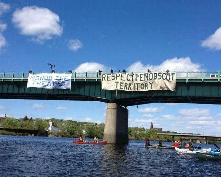 Janet T. Mills v. the Penobscot Nation: who will protect the river?