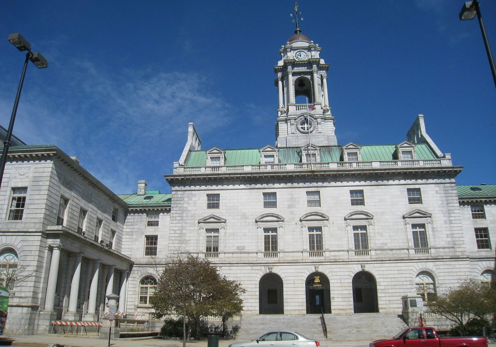 Portland Charter Commission Gains Control Over $75K Budget